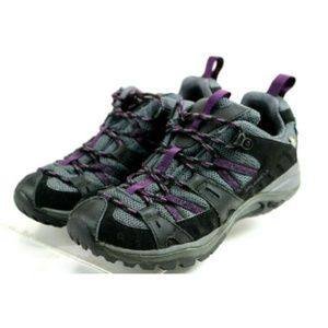 Merrell Siren Sport 2 Women's Trail Shoes Size 7